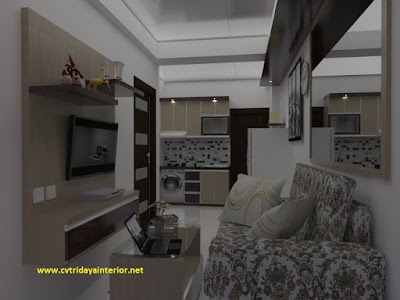 design-interior-1bedroom-apartemen-signature-grande
