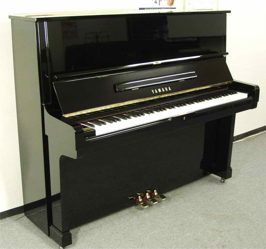 dan piano yamaha u2