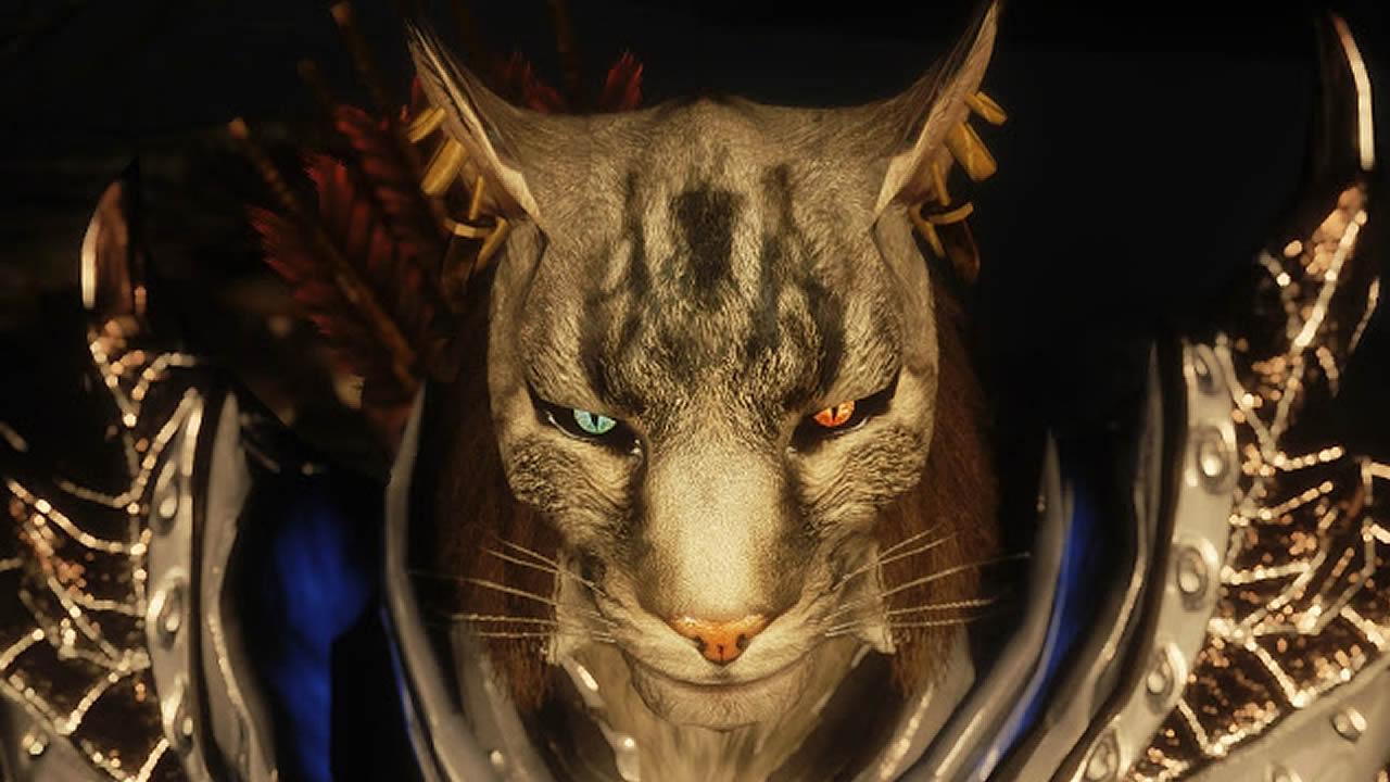 ¿Existen los Felinos humanoides? La poderosa raza «Urmah» de Orion