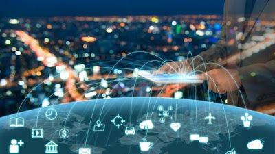 Dünyanın En Hızlı İnternetini Kullanan 5 Şehir