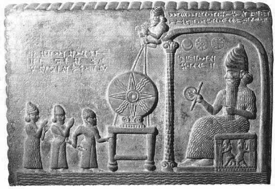 Tanto el Génesis como el Libro de los Reyes Sumerios menciona a personajes casi 'inmortales' que vivieron antes del diluvio universal.
