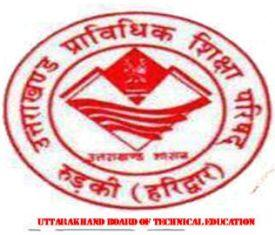 Uttarakhand Board of technical education Roorkey Group C Exams