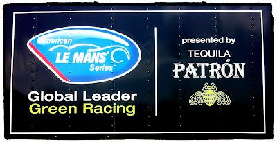 American Le Mans Monterey at Mazda Raceway Laguna Seca