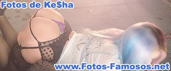 Fotos de Kesha