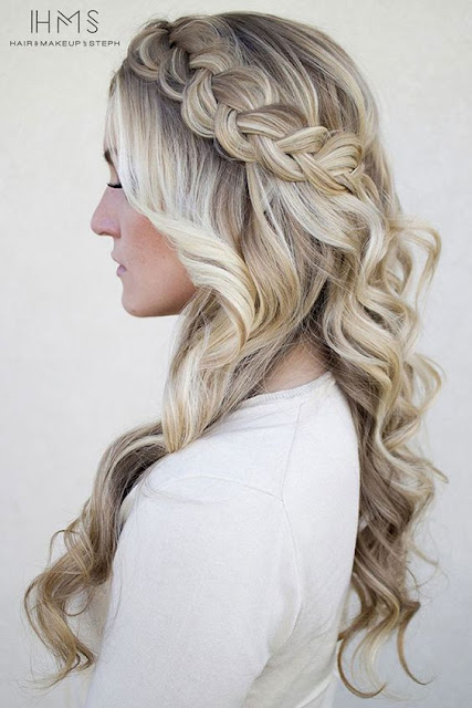 penteado madrinha