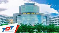 tdt - Đại học Tôn Đức Thắng TP HCM  Tuyển Sinh 2018