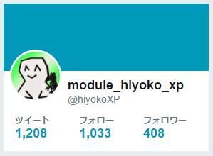 新しくなったTwitterのプロフィール画像のデザイン ホーム画面に表示されているプロフィール画像