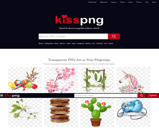 افضل موقع لتحميل صور بصيغة png بجودة عاليه جدا