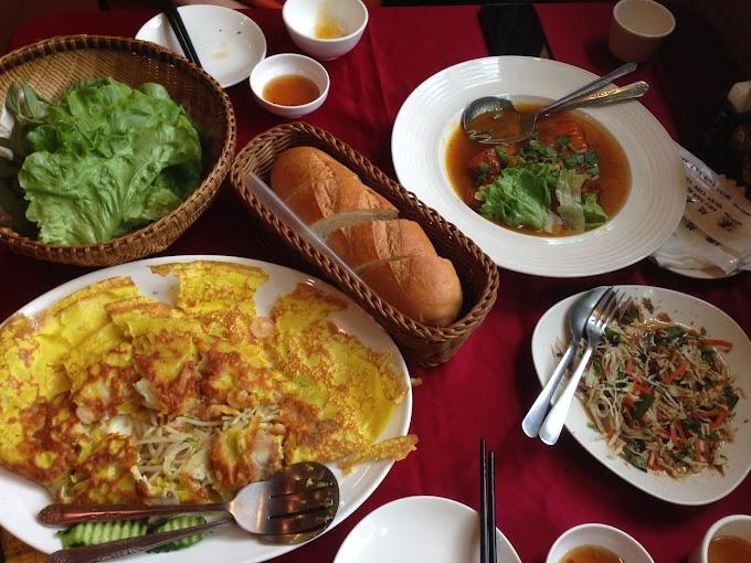 【汐止】銘記越南美食-有越南風情的越南料理