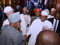 WHAT BUHARI MUST DO FOR STATE GOVERNOR TO PAY WORKERS BEFORE CHRISTMAS