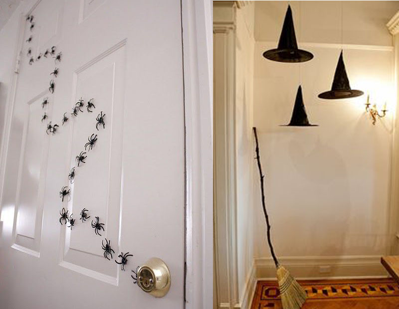 ideas deco home halloween