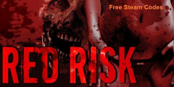 Red Risk Key Generator Free CD Key Download