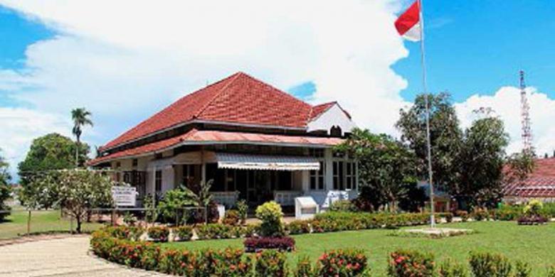 Rumah Bung Karno - Janoopedia