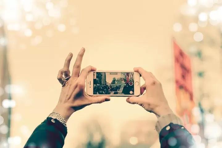 Aplikasi edit video iphone terbaik