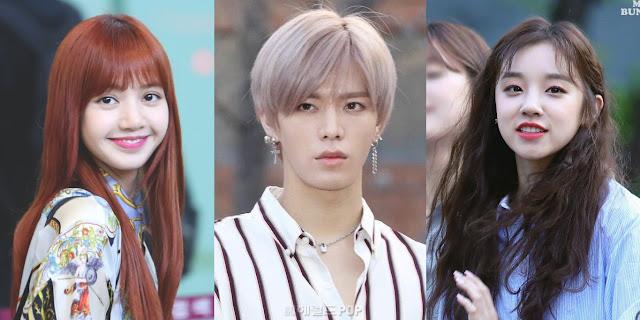 8 Idol K-Pop Asing Yang Fasih Berbahasa Korea