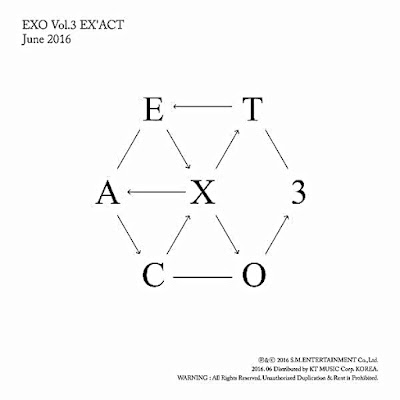 EXO (엑소) – They Never Know