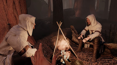 Sacralith The Archers Tale Game Screenshot 7