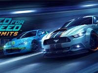 Need For Speed No Limits Terbaru v2.1.1 Apk Mod Data All GPU