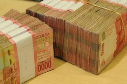 Akreditasi Mengejutkan Anak Buah Dukun Pengganda Uang
