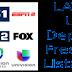 Lista IPTV M3u Latino Deportes ESPN CDF FOX