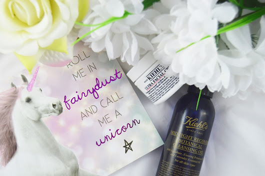 Pretty Little Lawyer: Friends and Family Kiehl's 2017 | Compras