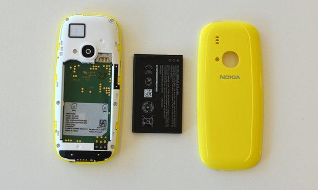 هاتف 3310