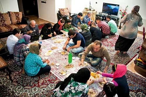 Fakta Unik Negara Iran