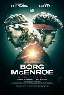 Borg vs McEnroe Torrent (2018) Legendado 5.1 WEB-DL 720p | 1080p – Download