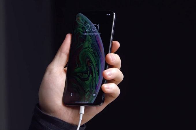 iphone-xs-xs-max-has-a-trouble-charging