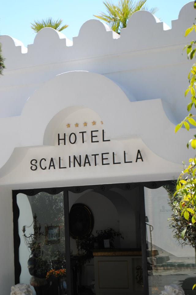 Hotel Capri Via A Vespucci   Grado Go Italien