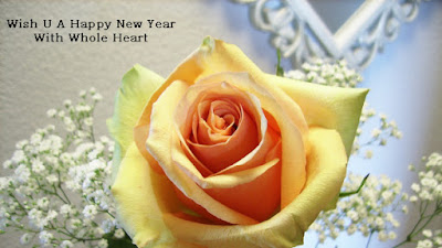 happy new year greeting cards for my love 2017