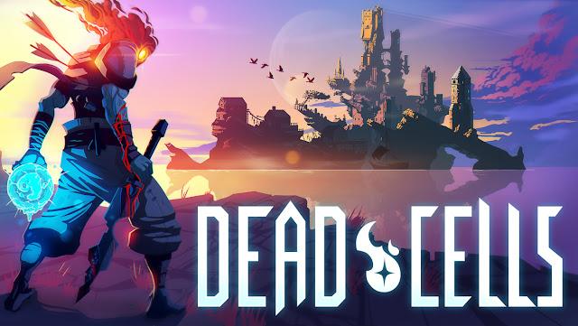 """""""Dead Cells"""" Game phiêu lưu hành động 2.5D 2017"""