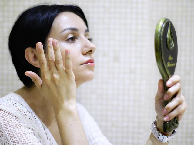 Avon, beauty, тоник, мицелярная вода Biotherm, щетка для очищения лица Clarisonic, Himalaya Herbals, Intimissimi, крем для лица Kiehl's, сыворотка Swisscode pure, баня, уход за кожей лица
