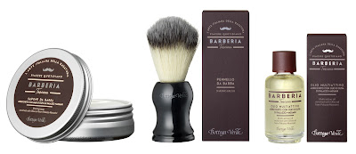 Preview: Linea Barberia Toscana - Bottega Verde