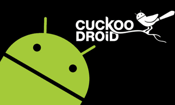 CuckooDroid - Automated Android Malware Analysis