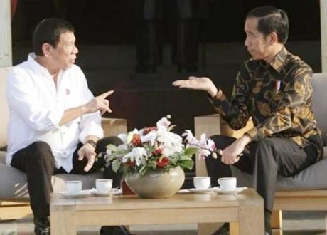 Duterte Sebut Dirinya Dianggap Jahat karena Operasi Antinarkoba