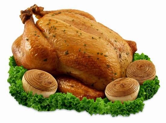 Những món ăn kỵ thịt gà