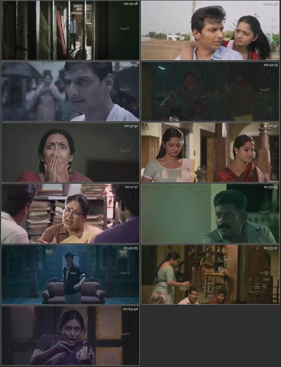 Sangili Bungili Kadhava Thorae 2017 UNCUT Hindi Dual Audio HEVC Mobile HDRip Download