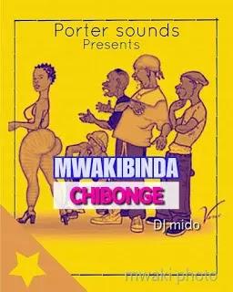Download Audio | Mwakibinda - Chibonge (Singeli)