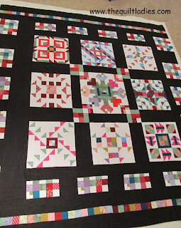 Applique Into Patchwork EBook