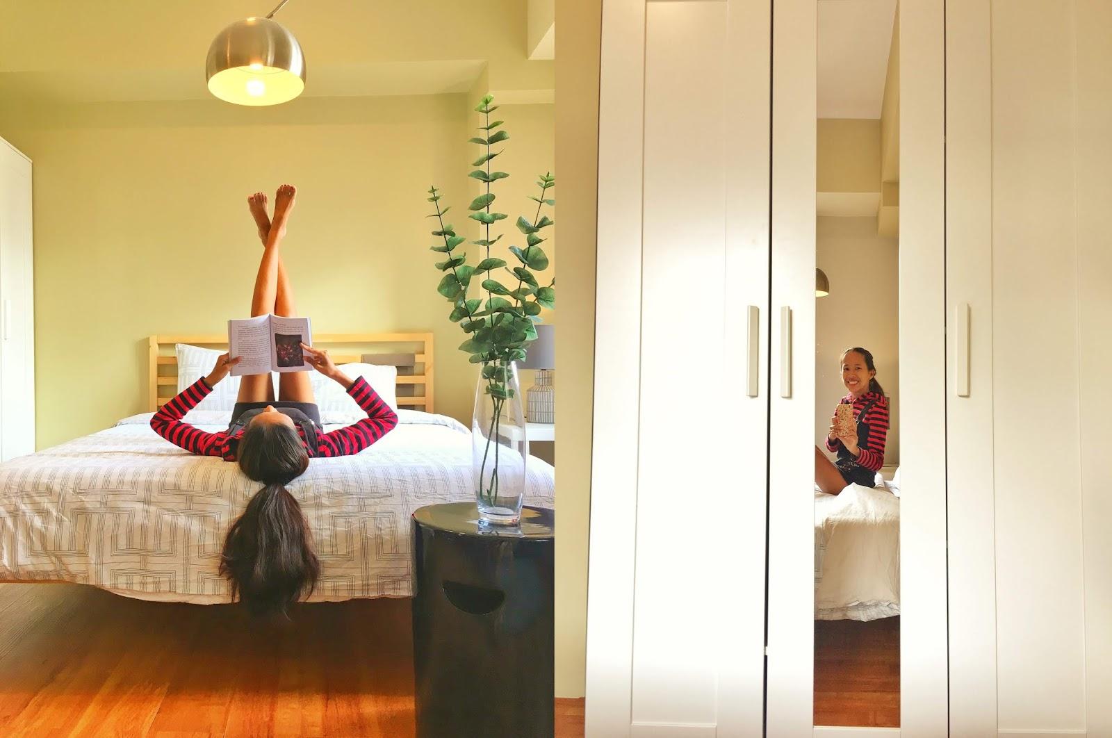airbnb unit avida cityflex taguig