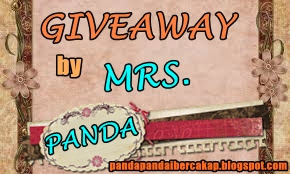 http://pandapandaibercakap.blogspot.hk/2015/06/first-giveaway-by-mrs-panda.html