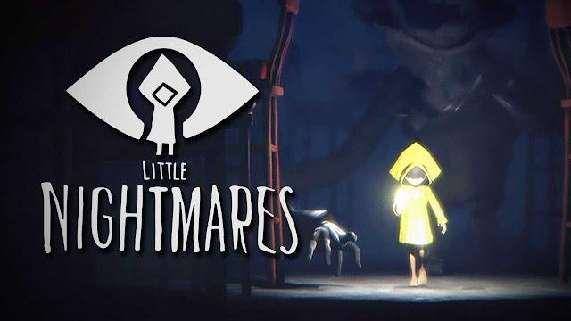 Spesifikasi Game Little Nightmares Untuk PC Spesifikasi Game Little Nightmares Untuk PC