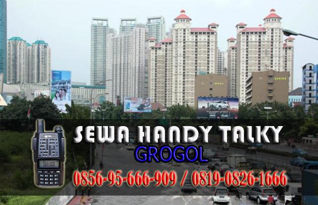 Pusat Sewa HT Grogol Petamburan Pusat Rental Handy Talky Area Grogol Petamburan