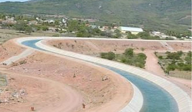 Obras do Canal do Sertão foram usadas para gerar propinas a políticos alagoanos