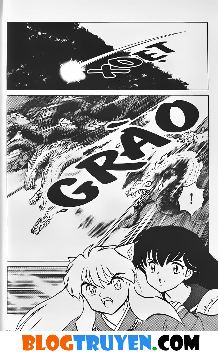 Inuyasha vol 31.9 trang 13
