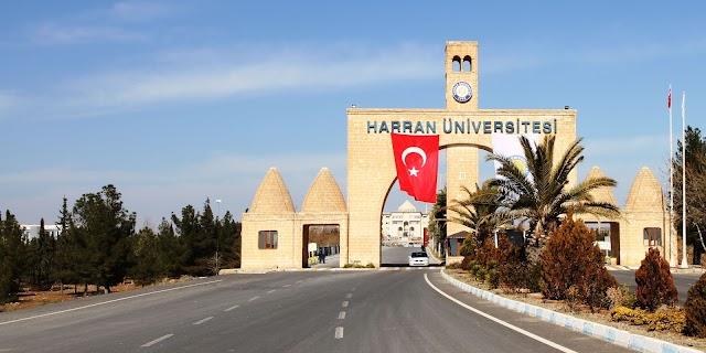Harran Üniversitesi taşeron kadro sonuçlarını açıkladı