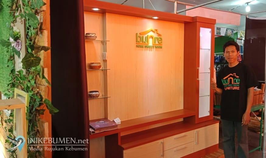 Hobi Desain Interior, Mendorong Ria Kembangkan Usaha Furniture