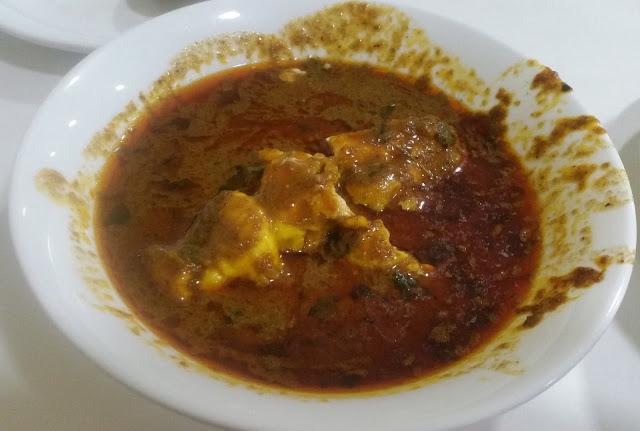 Magaz Curry