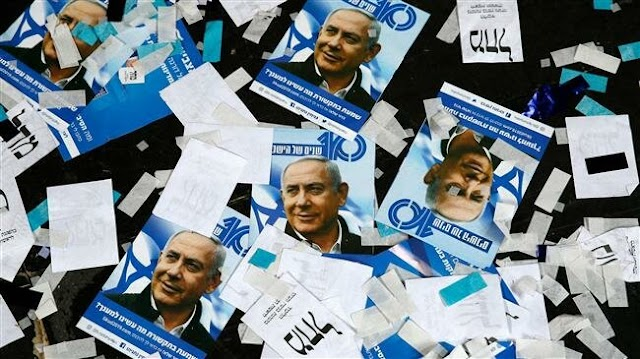 Right-wing Prime Minister Benjamin Netanyahu on path to win 5th term as Israeli PM